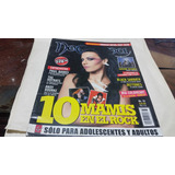 Revista Nocturna N 33 10 Mamis En El Rock