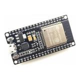 Nodemcu Esp32 Wifi +bluetooth 4.2 - Delta Iot