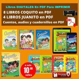 Kids Libros Imprimibles Para Niños