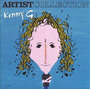 Cd Kenny G - Artist Collection Kenny G Original