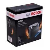 Bateria Bosch Gel 12n5-3b Bb5lb Yam Fz-16 Xtz Ybr 125 Coyote