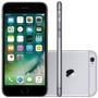 iPhone 6 16 Gb Cinza Espacial Ram 1 Gb - Demonstração Original