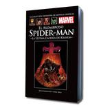 Spiderman La Ultima Caceria De Kraven Coleccionable Comercio