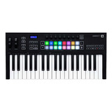 Controlador Launchkey 37 Mk3 - Novation