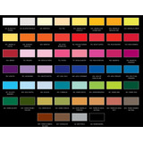 Set 5 Acrilicos Decorativo Premium Varios Colores Consultar!