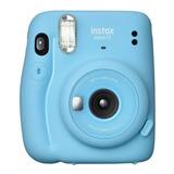 Câmera Instantânea Fujifilm Instax Mini 11 Sky Blue