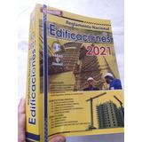 Libro Reglamento Nacional De Edificaciones 2021 Actualizado