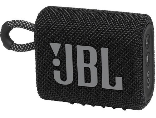 Parlante Jbl Go 3 Bluetooth Portatil Sumergible Original