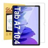 Película De Vidro Galaxy Tab A7 10.4 (2020) T500 T505 T507