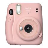Cámara Analógica Instantánea Fujifilm Instax Mini 11 Blush Pink
