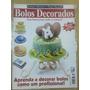 Pl88 Revista Bolos Decorados Nº8 Original