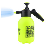 Fumigador Rociador Asperjador Desinfectante Asperjadora Bomb