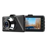 Camara Auto Dvr Doble Camara Full Hd 1080p Dashcam 170° 130°
