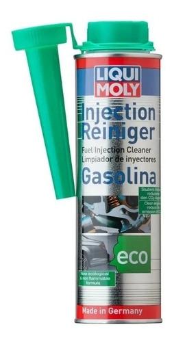 Limpia Inyector Bencinero 300 Ml Liqui Moly
