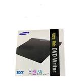 Unidad De Dvd Samsung Externo Quemador, Se-208/ultrathin