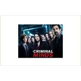 Criminal Minds (mentes Criminales) - Serie Digital Completa