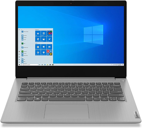 Notebook Lenovo Ideapad 3 14' Fhd I5 512gb Ssd 8gb Win10 Amv