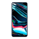 Realme 7 Pro Dual Sim 128 Gb Mirror Blue 8 Gb Ram