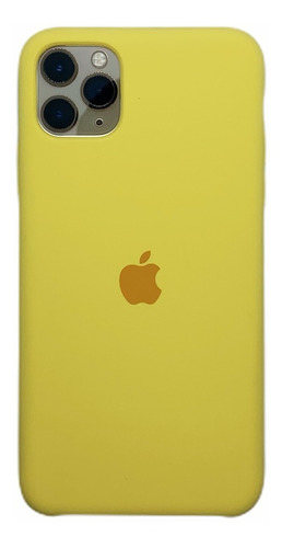 Capinha Aveludada iPhone 7, 8 Plus, Xr, 11, 12, 12 Pro Max