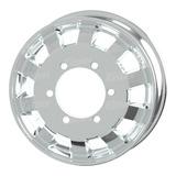 Llanta Aluminio Camión 17,5 6 Agujeros | 608, 710 Y Otros