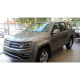 Volkswagen Amarok 2.0 Cd Tdi 180cv 4x4 Highline Pack 2