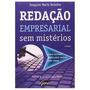 Livro - Adm. - Redação Empresarial Sem Mistérios Original