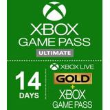 Xbox Live Gold 14 Dias + Game Pass - Envío Instantaneo 24/7.