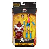 Marvel Legends 6 Pulgadas Marvel's Jubilee