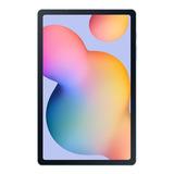 Tablet  Samsung Galaxy Tab S6 Lite Sm-p610 10.4  64gb Angora Blue Con Memoria Ram 4gb