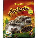 Alimento Tropifit Tropical Atelerix 700g Roedores Tenebrios