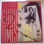 Vinil Lp Good Times 2 - Bread, Bee Gees, Gigliolla, Morris Original