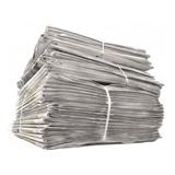 Papel Periódico Todo Uso (100 Periódicos) 7 Vd