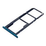 Bandeja Porta Sim Para Huawei Y7 2019  - Dcompra
