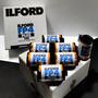 Filme Fotográfico/película Ilford Fp4+ P&b Rebobinado Original