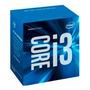 Processador Intel Core I3 7100 Lga 1151 3.9ghz 7ª Geração Original