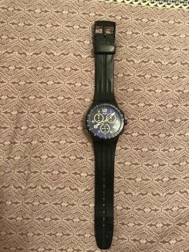 Reloj Swatch Hombre Excelente Estado