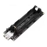 Shield Cargador De Bateria 18650 Con Proteccion Para Arduino