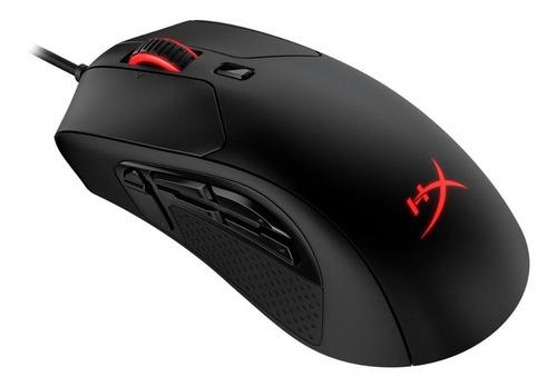 Mouse Hyperx Pulsefire Raid Rgb Gaming