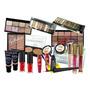 Maquiagem  Completa Para Maleta Kit Com 20 Produtos +brinde Original