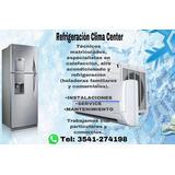 Refrigeración Y Aire