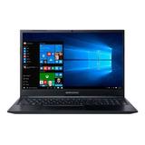 Notebook Banghó Max L5 I5 F Gris Oscuro 15.6 , Intel Core I5 10210u  8gb De Ram 240gb Ssd, Intel Uhd Graphics 620 1366x768px Windows 10 Home