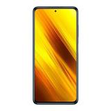 Xiaomi Pocophone Poco X3 Dual Sim 64 Gb Out Of The Blue 6 Gb Ram