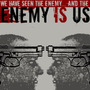 We Have Seen The Enemy.. And The Enemy Is Us Cd Lacrado Original