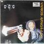 Lp Gog - Vamos Apagá-los - 1994 - (com Encarte) - Qn Quase N Original