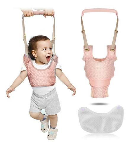 Arnés De Seguridad Para Caminar  3 En 1 Ideal Para Bebés