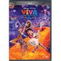 Dvd: Viva - A Vida É Uma Festa -  Lacrado Original