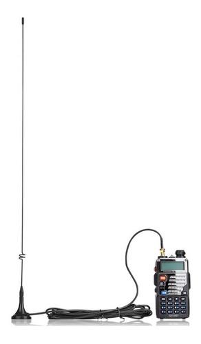 Antena Movil Nagoya Ut108 Para Baofeng Uv5r,uv82,bf888s