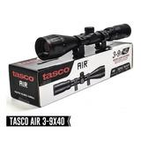 Mira Telescopica Tasco 3-9x 40 Truplex Ao Bentancor Outdoor