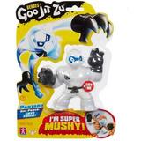 Heroes Of Goo Jit Zu Muñeco Figura Super Flexible 12 Cm