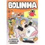 Gibi Bolinha Nº 169 Original